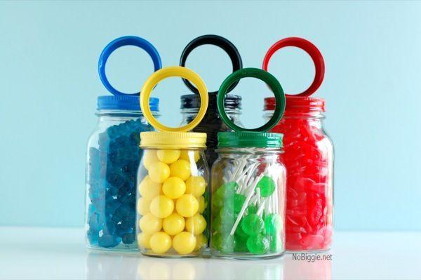 Party-Ideen, wie wir die Olympia 2016