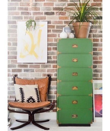 deko ideen kommode. Black Bedroom Furniture Sets. Home Design Ideas