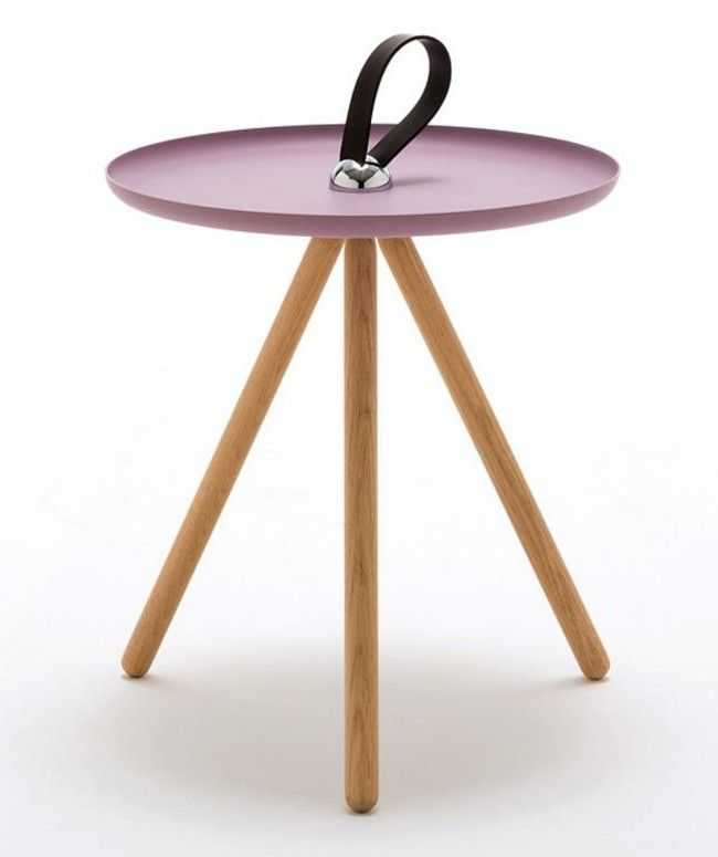 ausgefallene kleine couchtische stehen hoch im trend. Black Bedroom Furniture Sets. Home Design Ideas