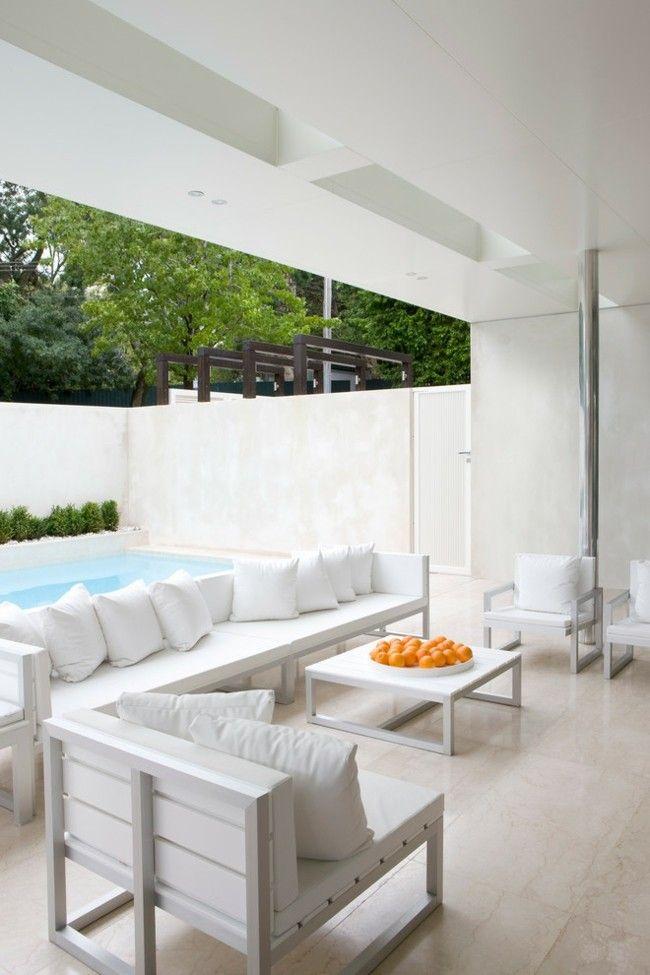 Moderne Gartenmöbel - Trendomat.com