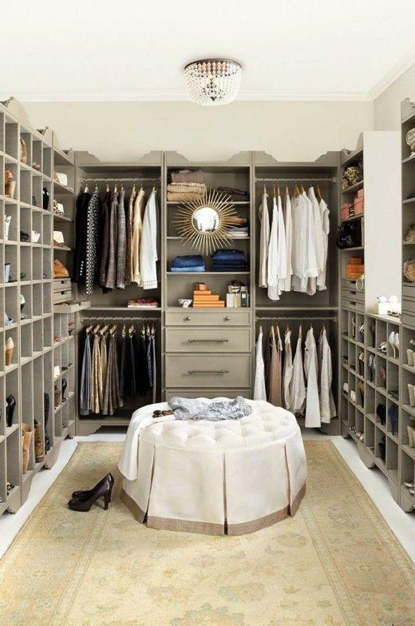 Schranksysteme Regale Kleiderständer