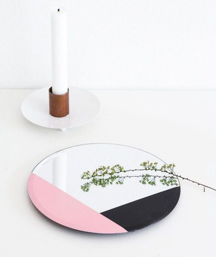 Spiegel Design Modern Gestaltung