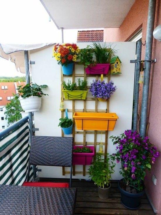 Terrassen Ideen Garten Terrasse