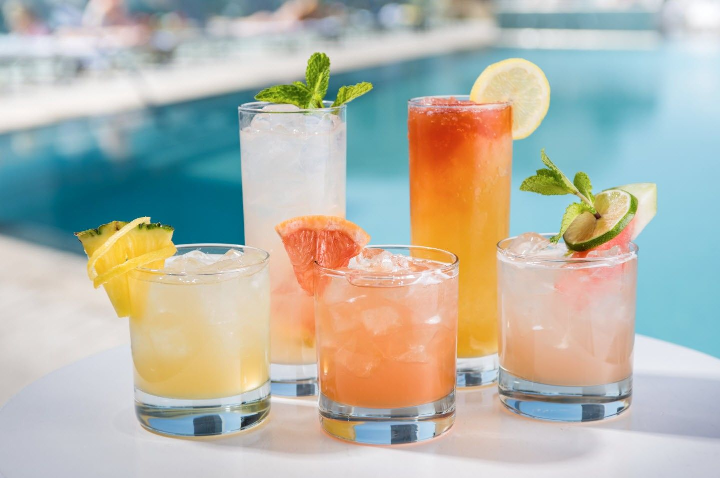 Top 10 cocktails für das perfekte gartenfest im sommer trendomat com