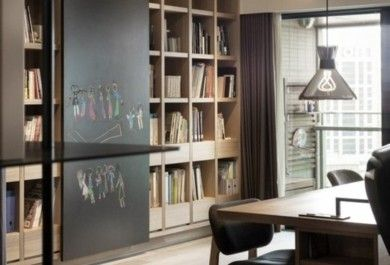 moderne ideen und designs f r ihr home office. Black Bedroom Furniture Sets. Home Design Ideas