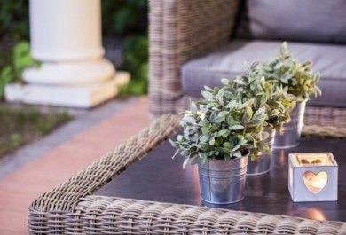 Deko Im Garten Möbel U0026 Accessoires Inspirierende Ideen Für Eine Tolle  Dekoration Im Garten
