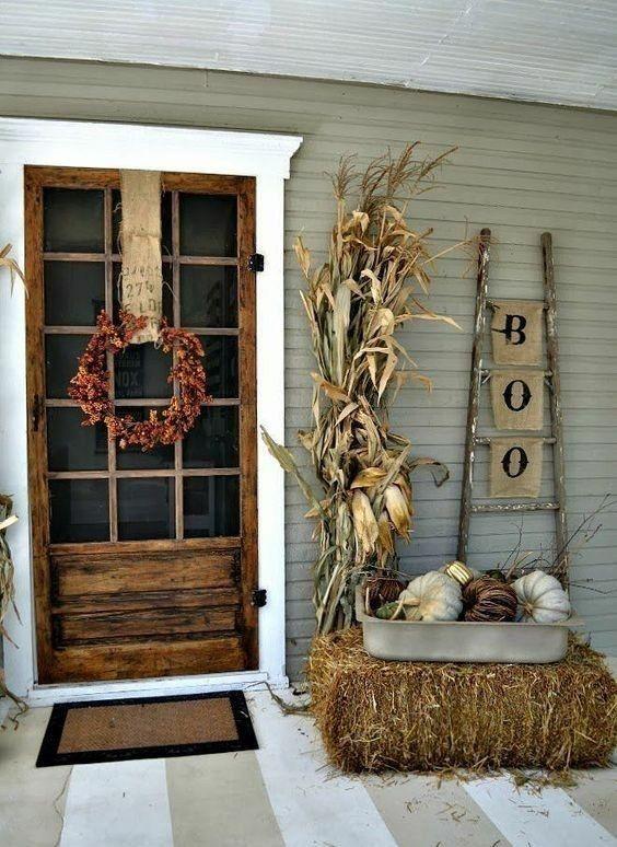 Herbst deko ideen fur ihr zuhause