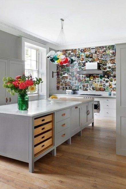 arbeitsplatte-kuche-renovieren-ideen