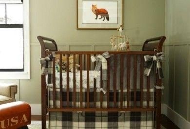 Das Babyzimmer – Coole Ideen für praktische und moderne Gestaltung ...