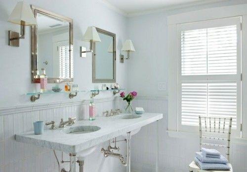 badezimmer-deko-marmor-spiegel