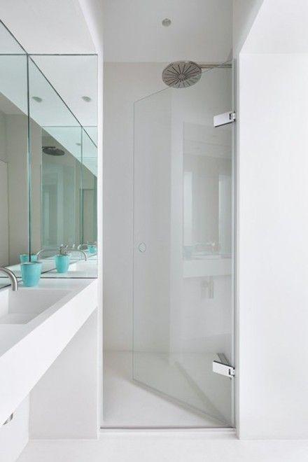 Glastüren Badezimmer Atemberaubende Designs Für Das Badezimmer Trendomat