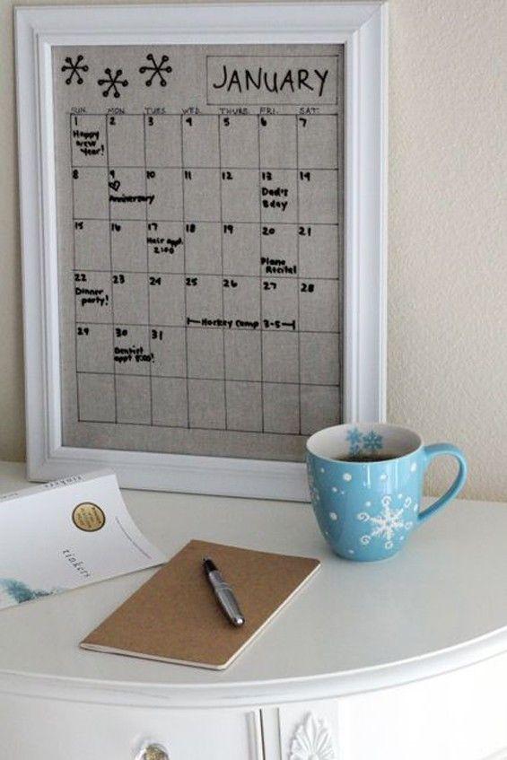 deko ideen f r bastelkalender. Black Bedroom Furniture Sets. Home Design Ideas