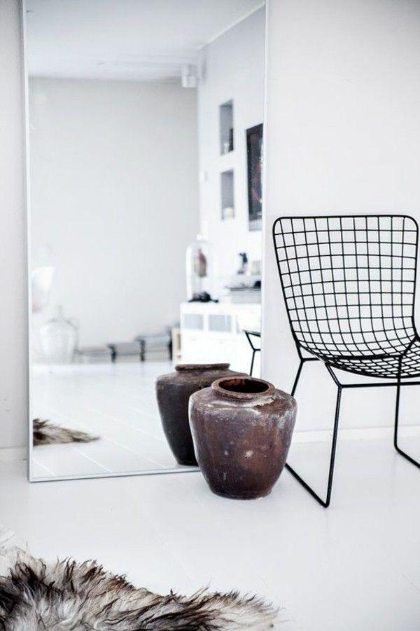 13 wand deko ideen f rs zuhause. Black Bedroom Furniture Sets. Home Design Ideas