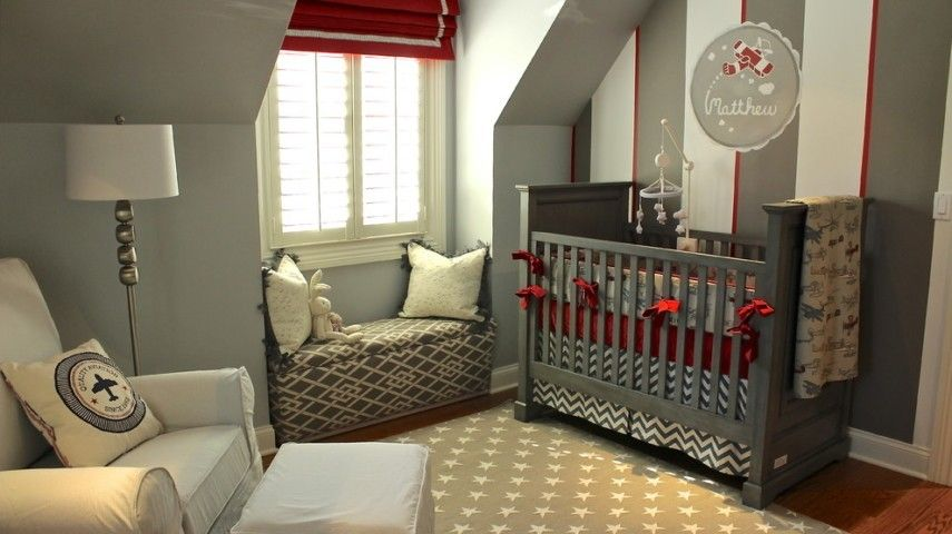 das babyzimmer coole ideen f r praktische und moderne. Black Bedroom Furniture Sets. Home Design Ideas