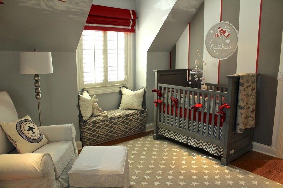 Das babyzimmer coole ideen f r praktische und moderne for Coole einrichtung