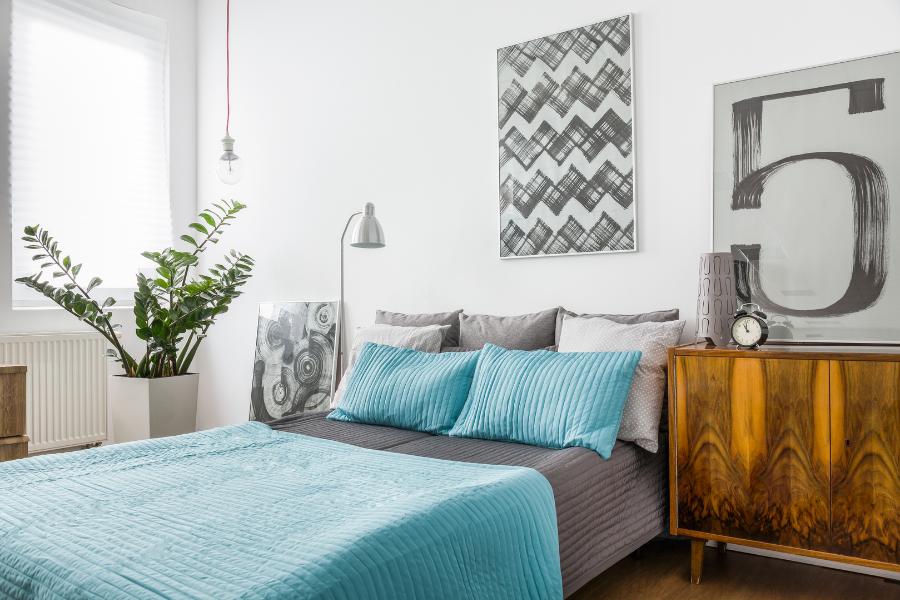 Das moderne Schlafzimmer – trendige Wohntipps für eine tolle ...