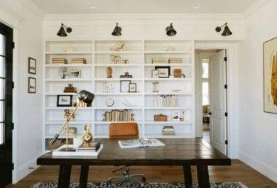 Fesselnd 5 Moderne Und Praktische Einrichtungsideen Für Ihr Home Office    Trendomat.com