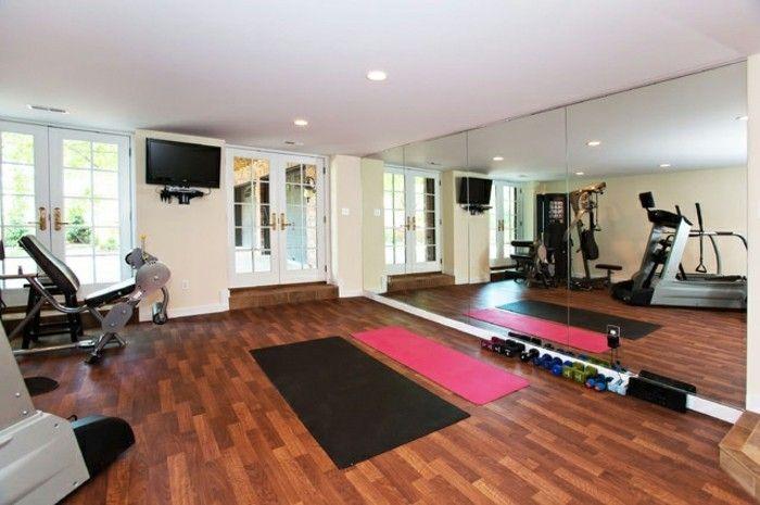 fitnessraum-garage-stauraum-ideen