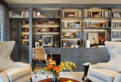 5 Moderne Und Praktische Einrichtungsideen Für Ihr Home Office