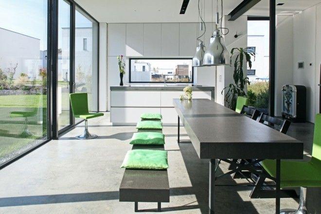 ideen-fur-grose-moderne-esszimmer-und-betonboden