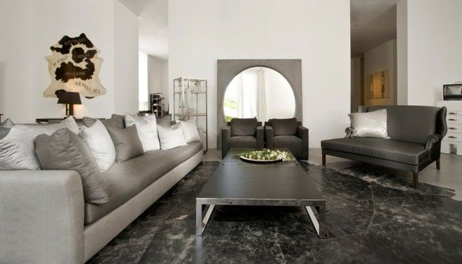 Möbel Für Wohnzimmer - Trendomat.com Sitzgarnitur Wohnzimmer Modern