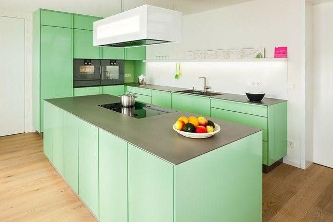 Neue und moderne Küche gestalten – praktische Ideen und schöne ...
