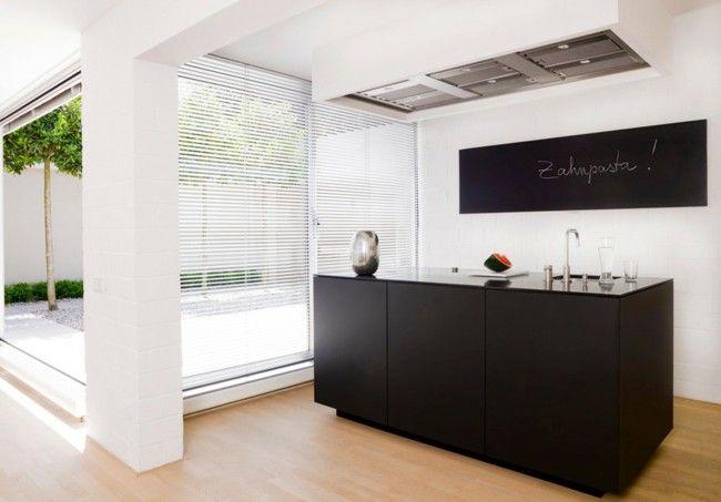 Küche umgestalten ideen: attraktive weiße küche backsplash ideen ...