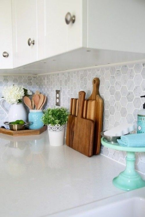 Küchen Dekoration wie kann eine küche dekorieren und verschönern trendomat com