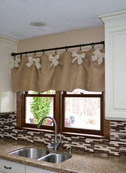 Küchenzeile Farbig ~ wie kann man eine küche dekorieren und verschönern? trendomat com