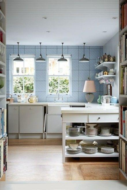 Küche renovieren – praktische Tipps und kreative Ideen  Trendomat