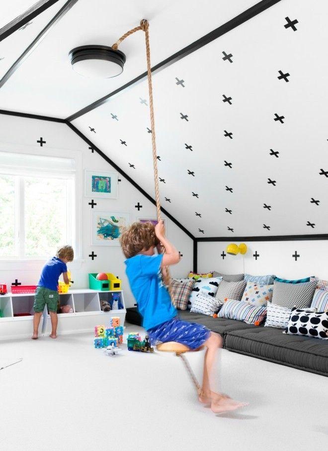 kinderzimmer-design-idee-weisen-wanden-und-teppichboden