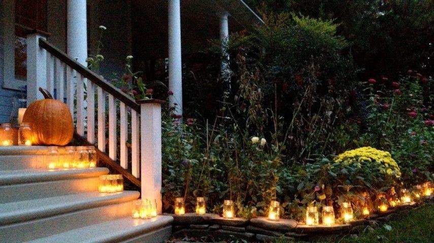 Klassische Deko Ideen Fur Ihren Hauseingang Die Sie Festlich Auf