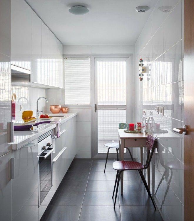 kleine k che gestalten und einrichten wie geht das. Black Bedroom Furniture Sets. Home Design Ideas