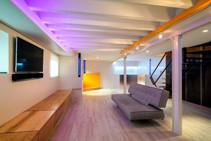 modern-wohnzimmer-dekoration-ideen