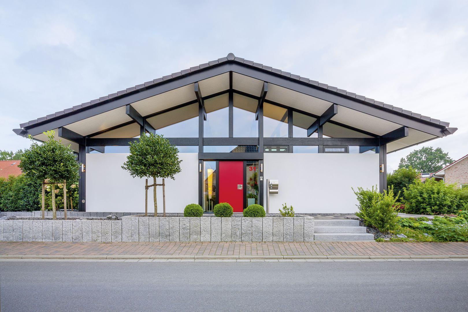 Modernes Hausdesign – Fotos zu Bewundern - Trendomat.com