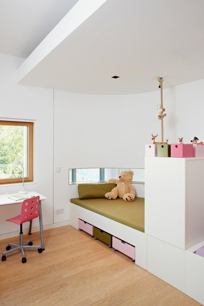 modernes-madchenzimmer-mit-weisen-wanden-kinderzimmer-design