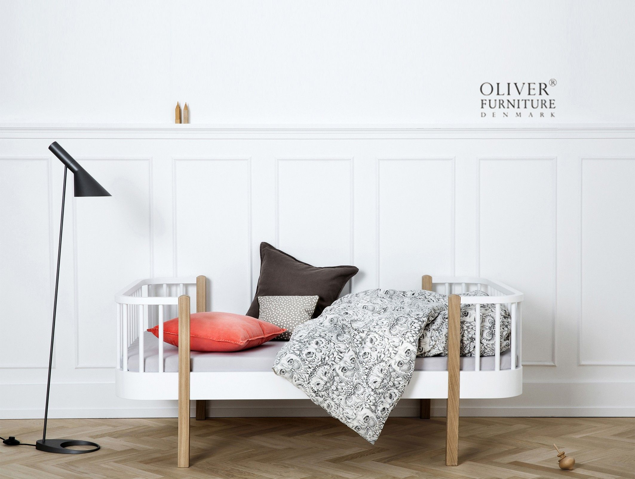 Oliver Furniture – die besten Kinderzimmermöbel im skandinavischen ...