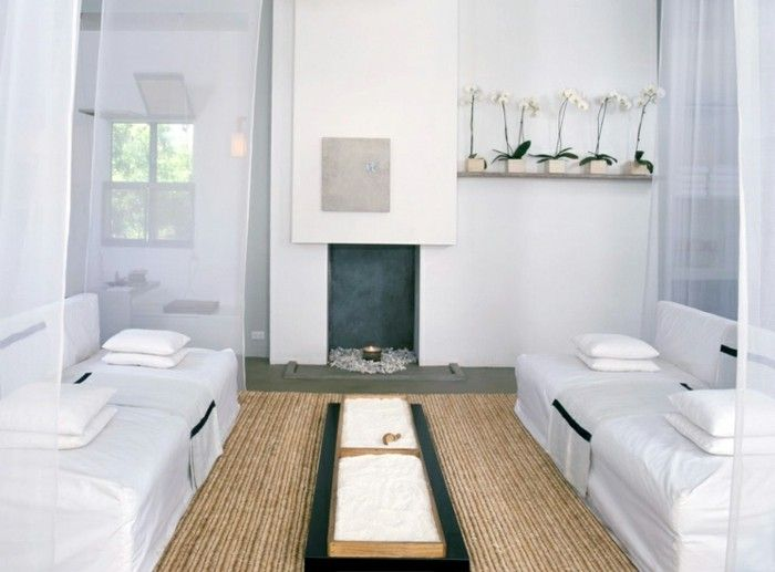 raum-fur-entspannung-und-meditation-garage-stauraum-ideen