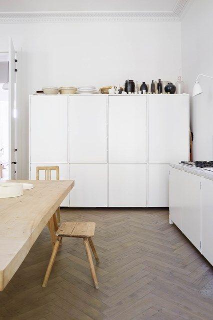 Stunning Regale Für Küche Images - Milbank.us - milbank.us