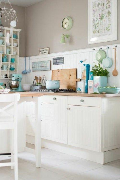 Berühmt Farbe Für Die Küche Nach Vastu Bilder - Küchen Ideen ...