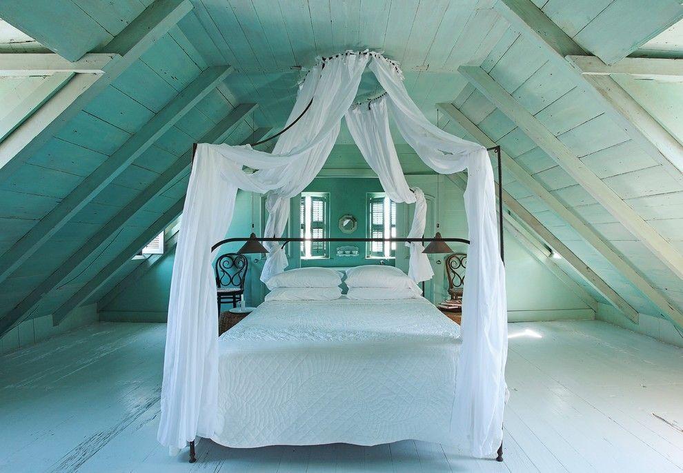 romantik unter dem dach kreative gestaltungsm glichkeiten f rs schlafzimmer auf dem dachboden. Black Bedroom Furniture Sets. Home Design Ideas