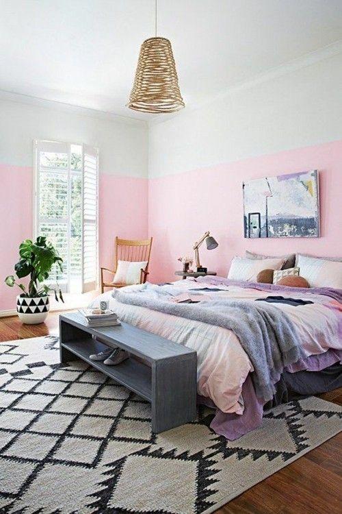 schlafzimmer-farbtonen-ideen