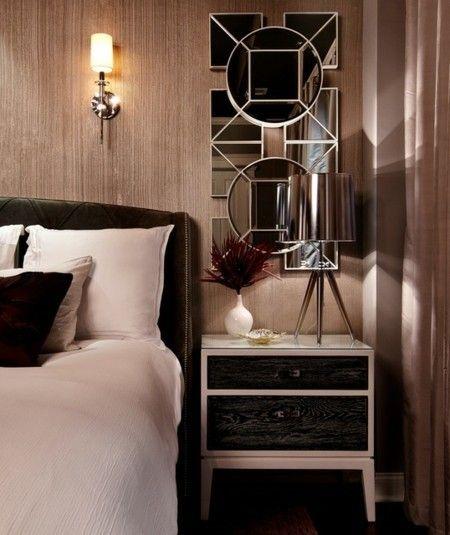 schlafzimmer-leuchte-spiegel-puzzle-wandlampe