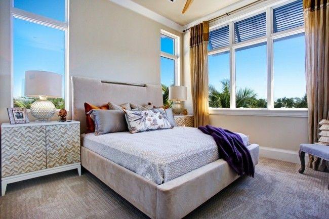 schlafzimmer-teppiche-modern