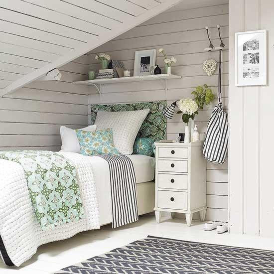 schlafzimmer-gemutlich-einrichten-weise-wandverkleidung-dachgeschoss