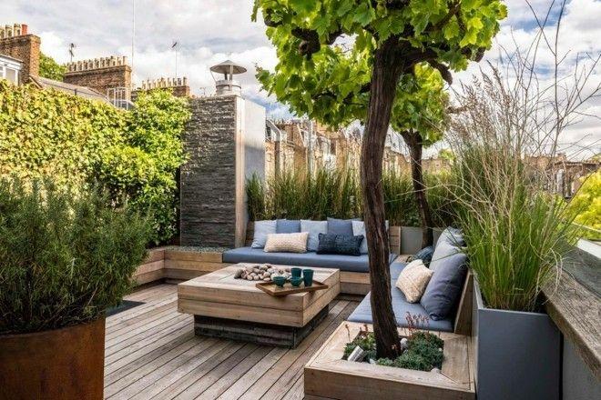Moderne terrassen deko: garten amp terrasse möbel für draußen und ...