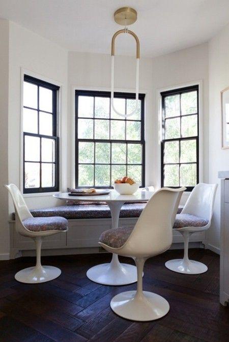 20 Gestaltungsmöglichkeiten für kleines Esszimmer im großen Stil ...