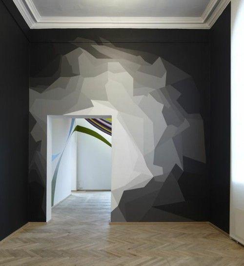 Die Kraft Der Wandfarben In Der Raumgestaltung Entdecken, Hause Deko