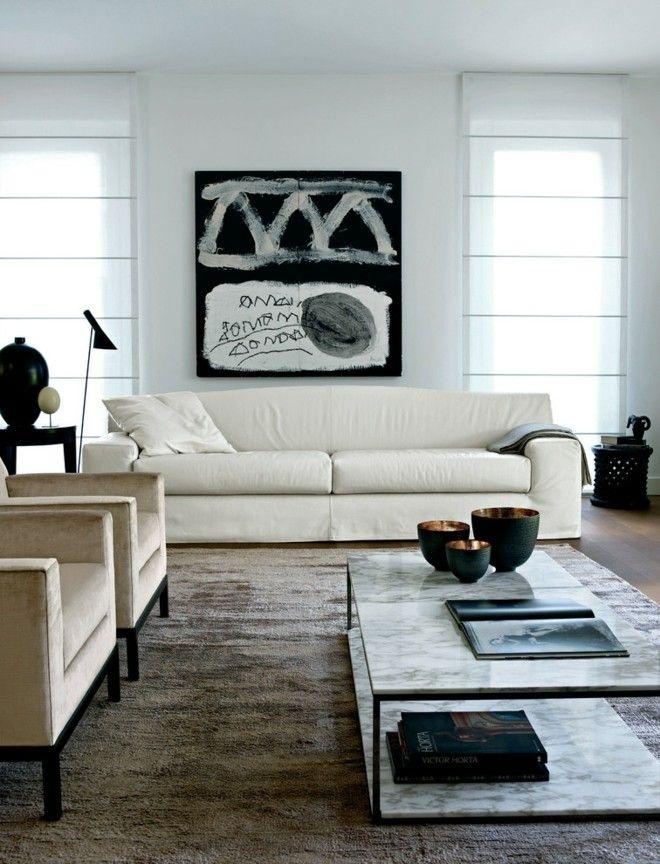 wohnzimmer-design-weise-mobel