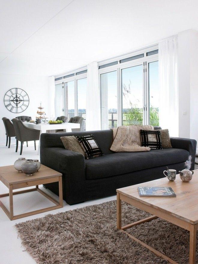 Wohnzimmer Mobel: Wohnzimmer teppich naturfaser sisal in ...